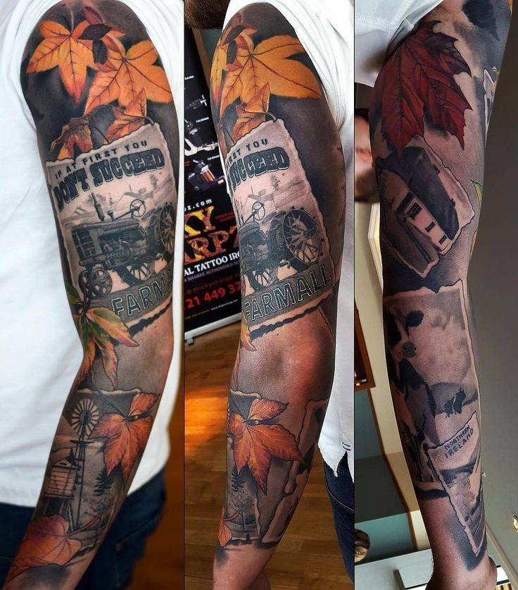 Best 25 farm tattoo ideas on pinterest pig art pig for Best tattoo shop dublin