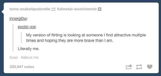 Flirting Texts En Pinterest 2