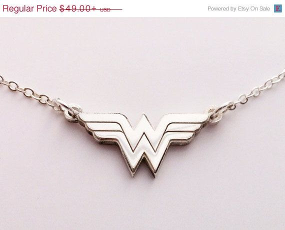 Hey, I found this really awesome Etsy listing at https://www.etsy.com/listing/173833572/wonder-woman-necklace-comic-geek-gift