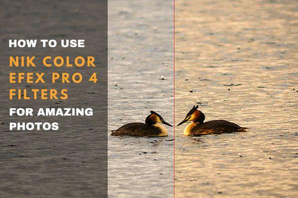 5 Best Nik Color Efex Pro 4 Filters for Amazing Photos