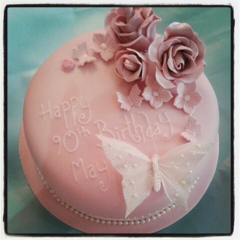 Best Birthday Cakes Solihull Images On Pinterest Birthday - Birthday cakes solihull