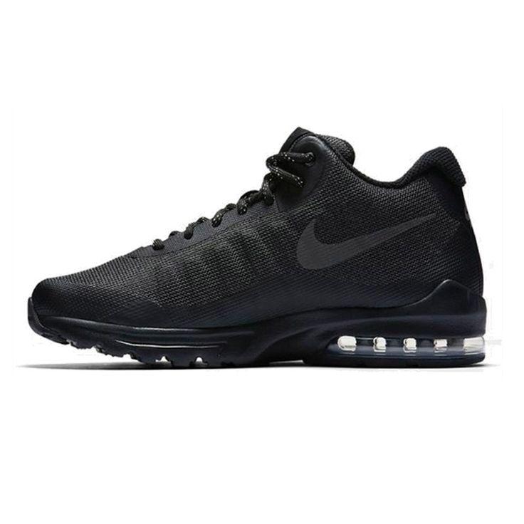 Nike Erkek Ayakkabı Air Max Invigor Mid 858654-002 - 1