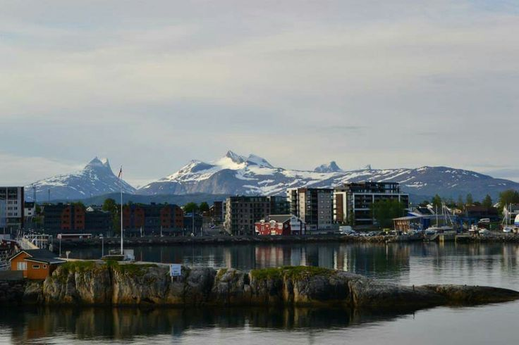 Bodó, Norway