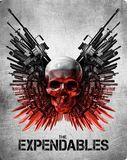 The Expendables [Ultraviolet] [Includes Digital Copy] [Blu-ray] [Metal Case] [Only @ Best Buy] [2010]