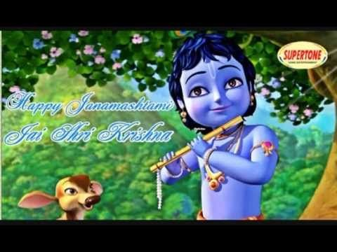 Little krishna | Cartoon Network | Title Song | Special Happy ...