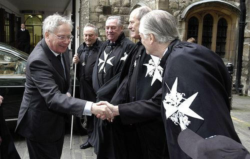 knights of St John's