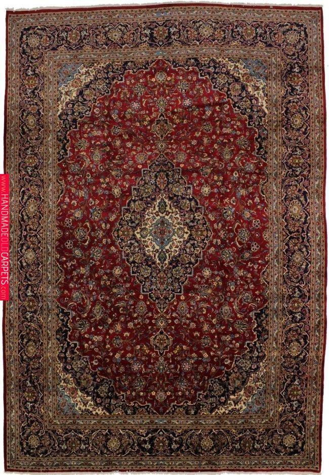 Breathtaking Oversized Traditional Kashan Persian Rug Oriental Area Carpet 11x17 Vintage Handmade Persian Rugs Store In 9315 New Rugs Magic Rug Handmade Persian Rugs Oriental Rug Area Carpet