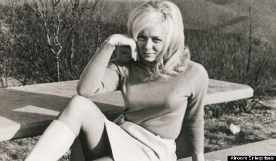 """""""Tabloid"""" With """"Tabloid,"""" Errol Morris revisits the story of British tabloid sensation Joyce McKinney, a former beauty queen accused of kidnapping a Mormon and making him her slave. """"Thirty years before the antics of Britney Spears and Lindsay Lohan,"""" she makes the modern day scandal look like child's play."""