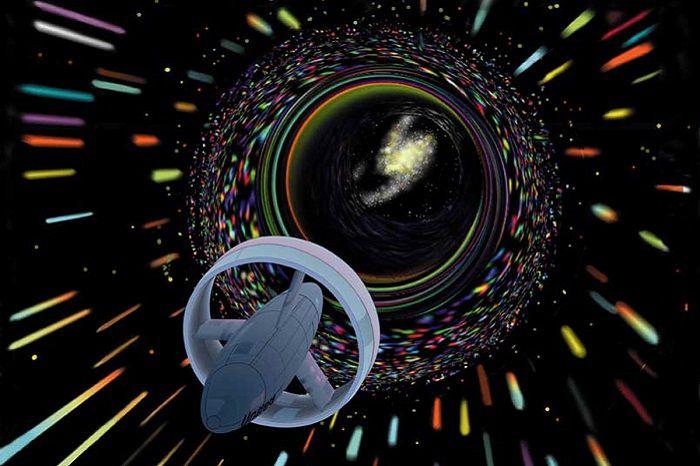 Michio Kaku: Il viaggio nel tempo è possibile