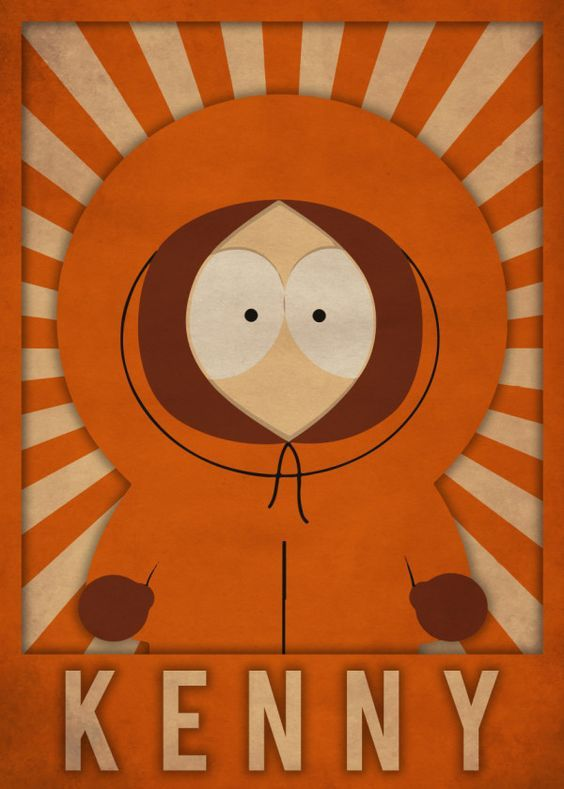 South Park Poster Collection: 30+ High Quality Posters