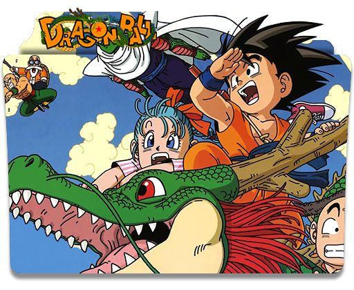 Dragon Ball Junior (1986) [Batch] [Subtitle Indonesia] - ANIME COLLECTION SAVE