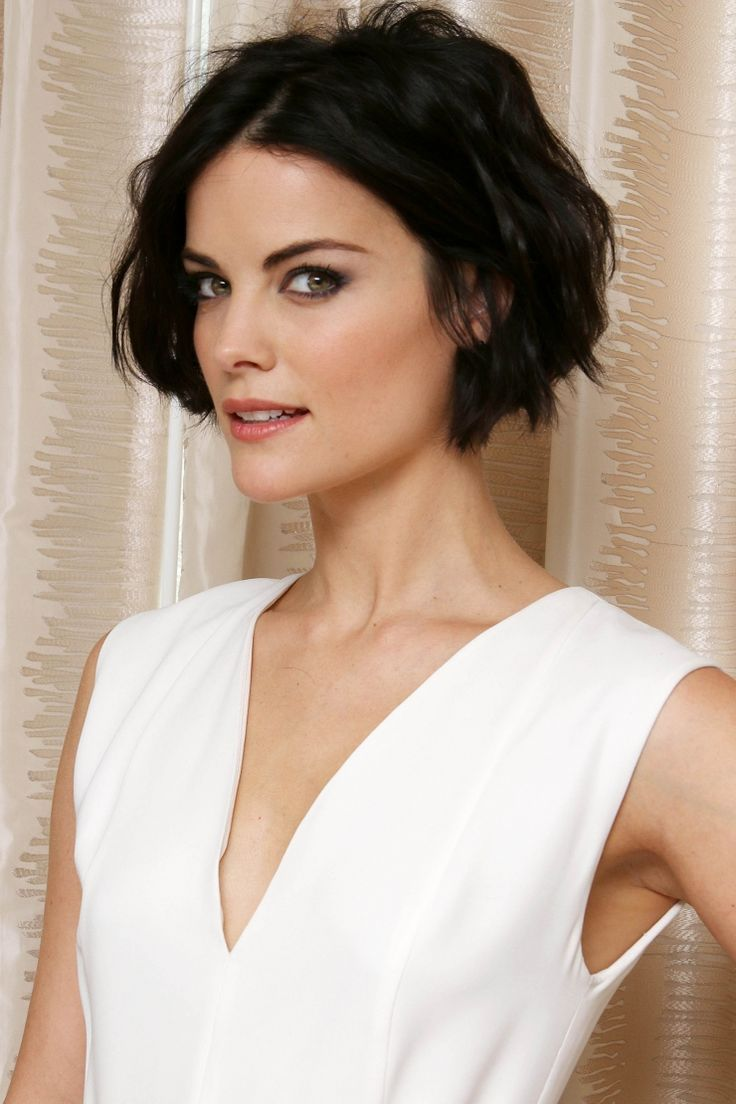 Image result for jaimie alexander short hair