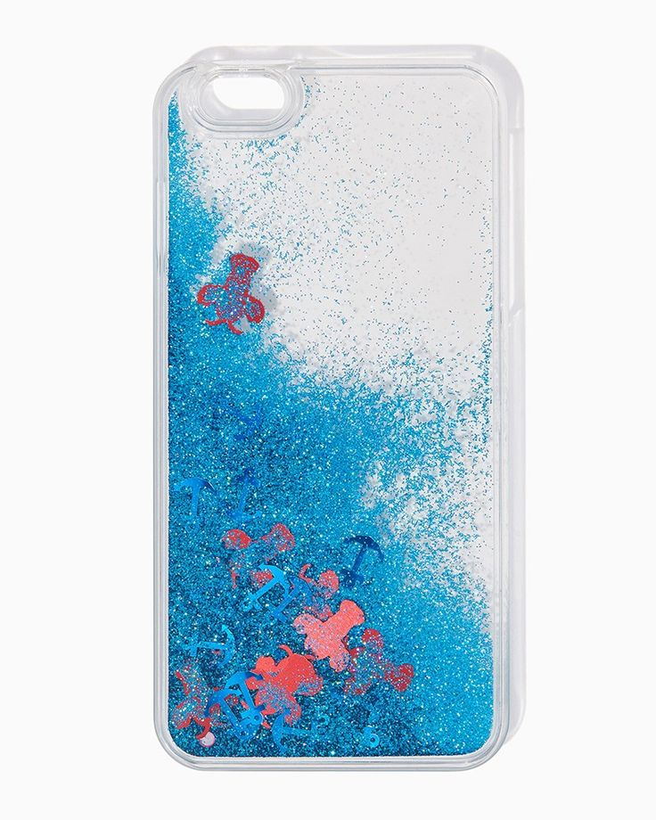 charming charlie   Perfect Catch iPhone 6/6+ Case   UPC: 100582351 #charmingcharlie