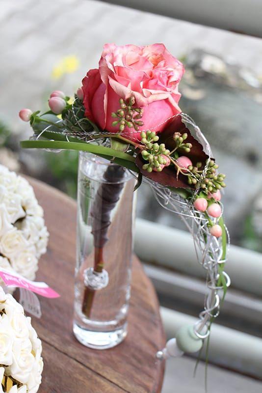 Hochzeit - blumenbunt - Ihr Florist für kreative Blumengestecke und Blumendeko für Ihre Hochzeit