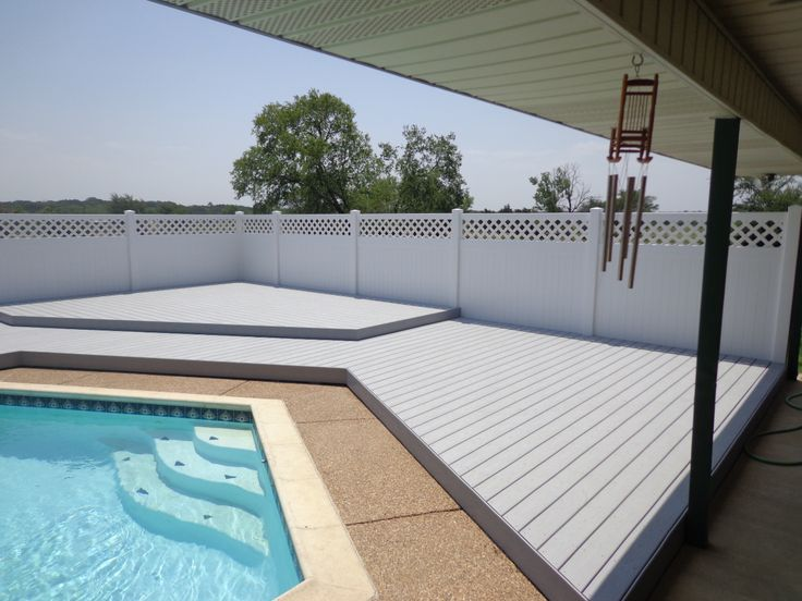 Future Outdoors Is The Top Provider And Builder Of Vinyl Fencing, Vinyl  Shade Structures, And Vinyl Decks And Railings In Dallas, Texas.