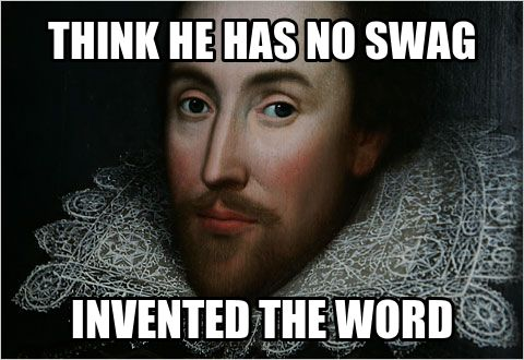 William Shakespeare Memes - Google Search