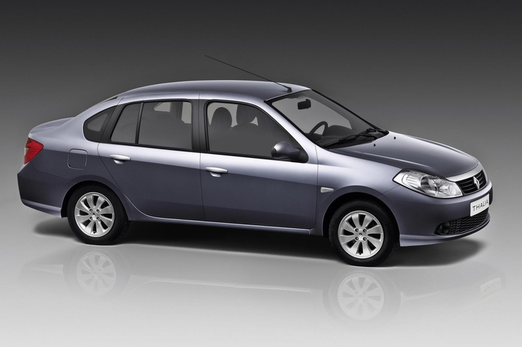 Renault Thalia - brzydal z sukcesem. http://manmax.pl/renault-thalia-brzydal-sukcesem/