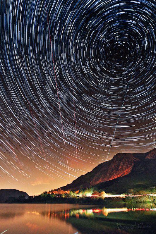 slow shutter speed | Slow Shutter Speed | Star trails ...