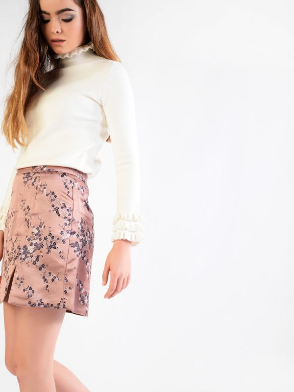 Saturday Night Skirt