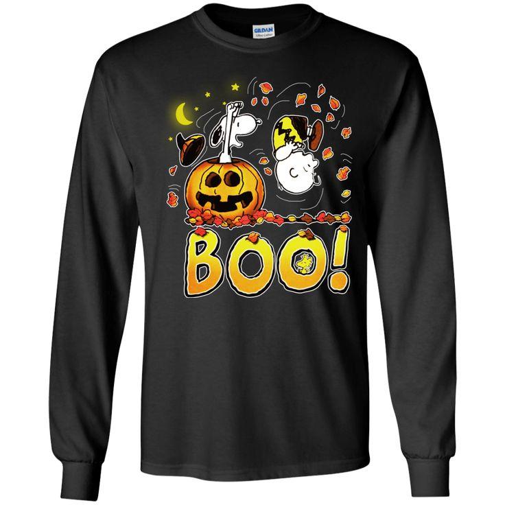 Snoopy Halloween