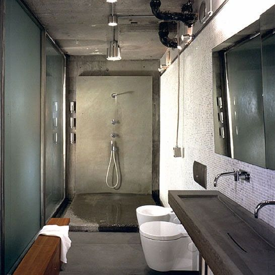 283 Best Interiors Bath Images On Pinterest