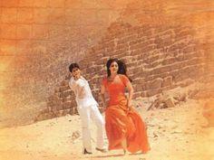 Shahrukh Khan and Kajol - Suraj Hua Madham - Kabhi Khushi Kabhie Gham (2001)