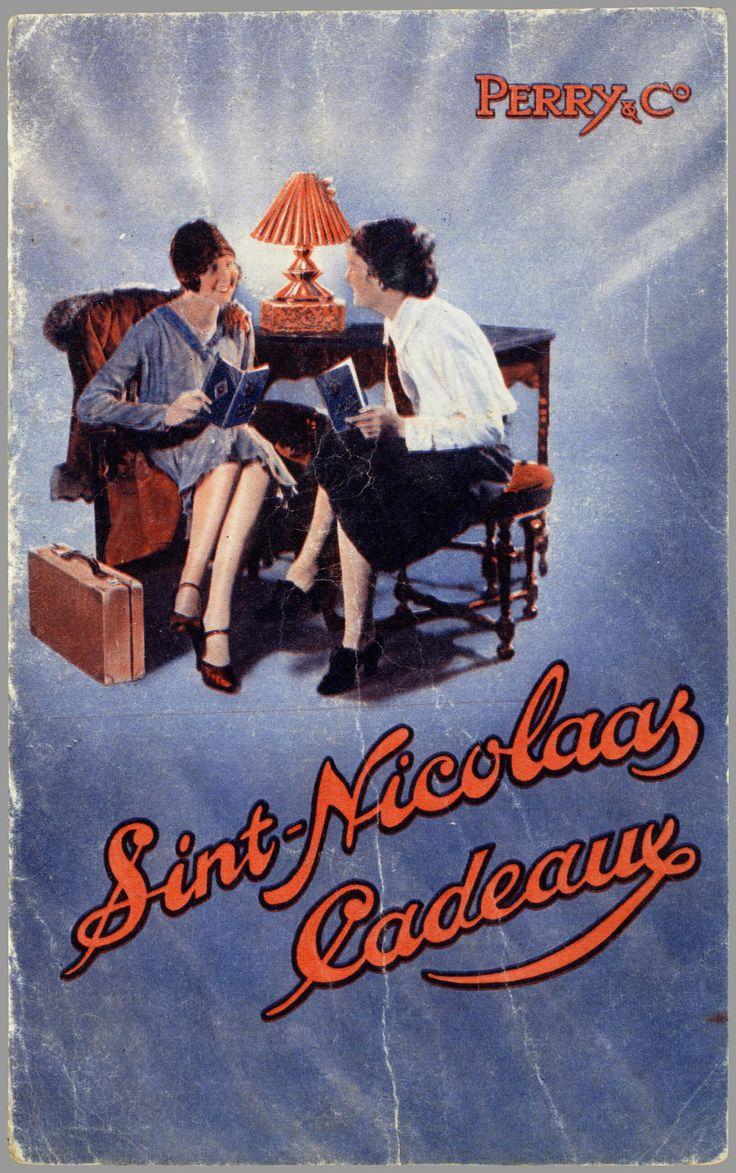 Sint-Nicolaas Cadeaux