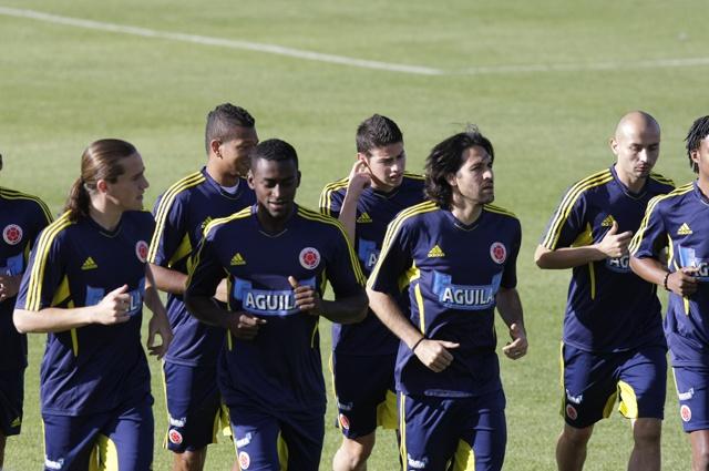¡La selección Colombia jugará un amistoso!… con Guyana