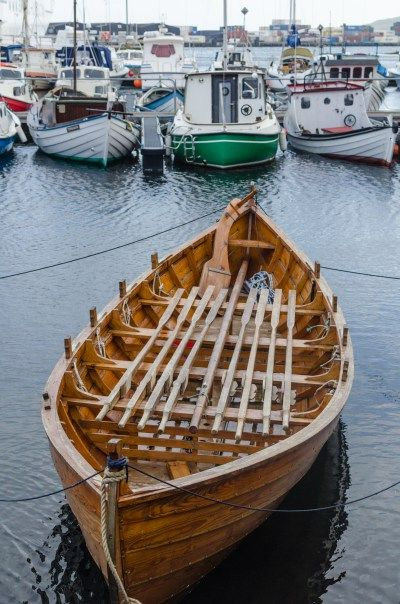 Torshavn; Faroe Islands