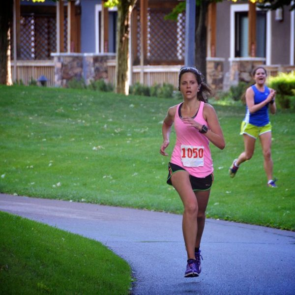 Hungry Runner Girl: 13 Things I Do When The Going Gets Tough - Women's Running