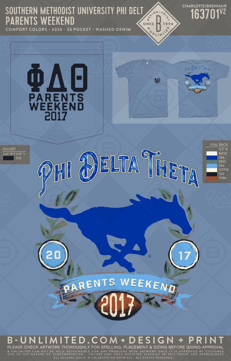 Phi Delta Theta parents weekend 2017! #BUonYOU #greek #greektshirts #greekshirts #fraternity #PhiDeltaTheta #parentsweekend #pony