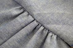 Sur une jupe, une robe ou autre - La Fabrique DIY, premier site collaboratif de tutoriels DIY