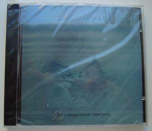 Tangerine Dream – Phaedra  Folia  ,TAND 5,7243 8 40062 2 8  Muzyka Elektroniczna  Płyty CD