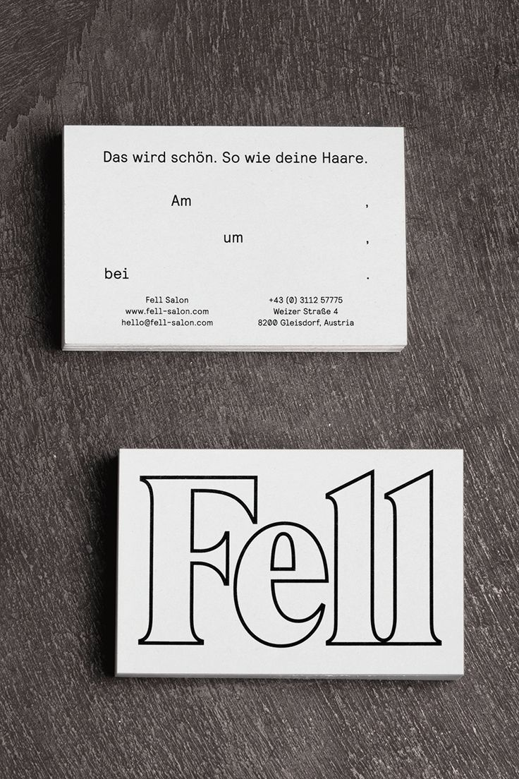 425 best :: business cards images on Pinterest | Business card ...