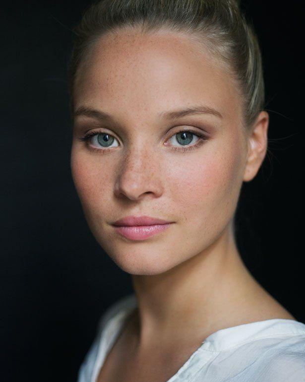 Sonja Gehrhardt: Die deutsche Jennifer Lawrence ist der Shootingstar des Jahres