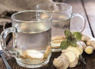Chá de gengibre acelera o metabolismo e ajuda a perder até 3 kg em uma semana