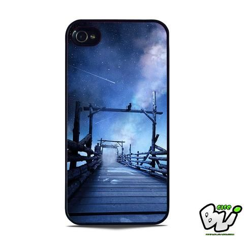 Galaxy Star On The Night iPhone 5 | iPhone 5S Case
