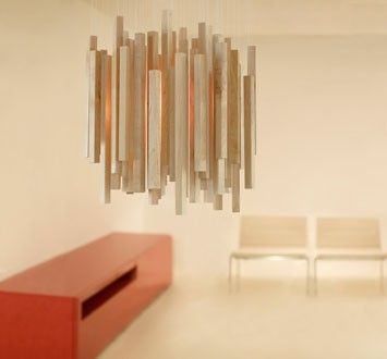 great suspension light, simple and fun