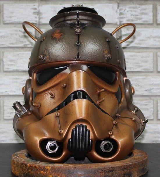 Steam trooper