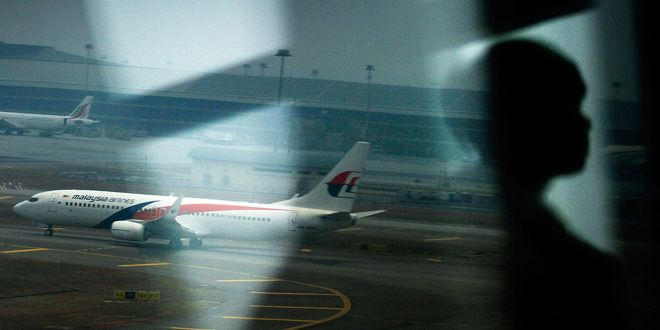 How the Missing Malaysia Airlines Jet Could Have Been Hijacked | Autopia | Wired.com