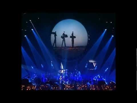 Pink Floyd - High Hopes - Live PULSE - YouTube