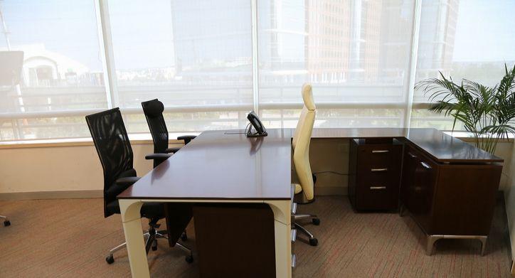 Modular Office Furniture- Office Furniture Manufacturers India