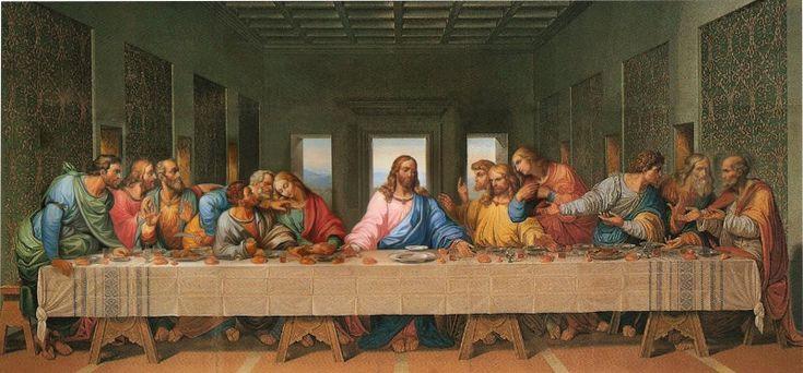 Одна из самых загадочных картин в истории.    Леонардо да Винчи – самая загадочная и не изученная личность прошлых лет. Кто-то приписывает ему божий дар и причисляет к лику святых, кто-то, напротив,…