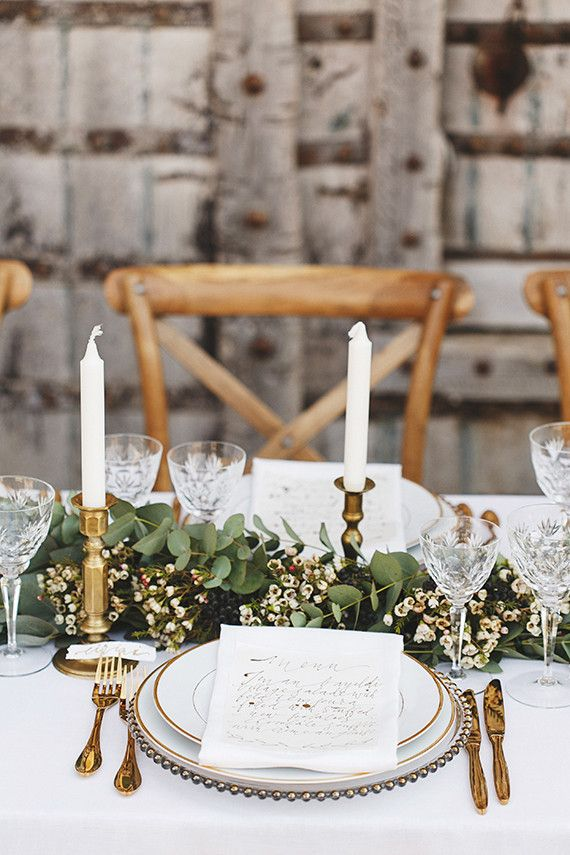 Grecian inspired wedding | Wedding & Party Ideas | 100 Layer Cake