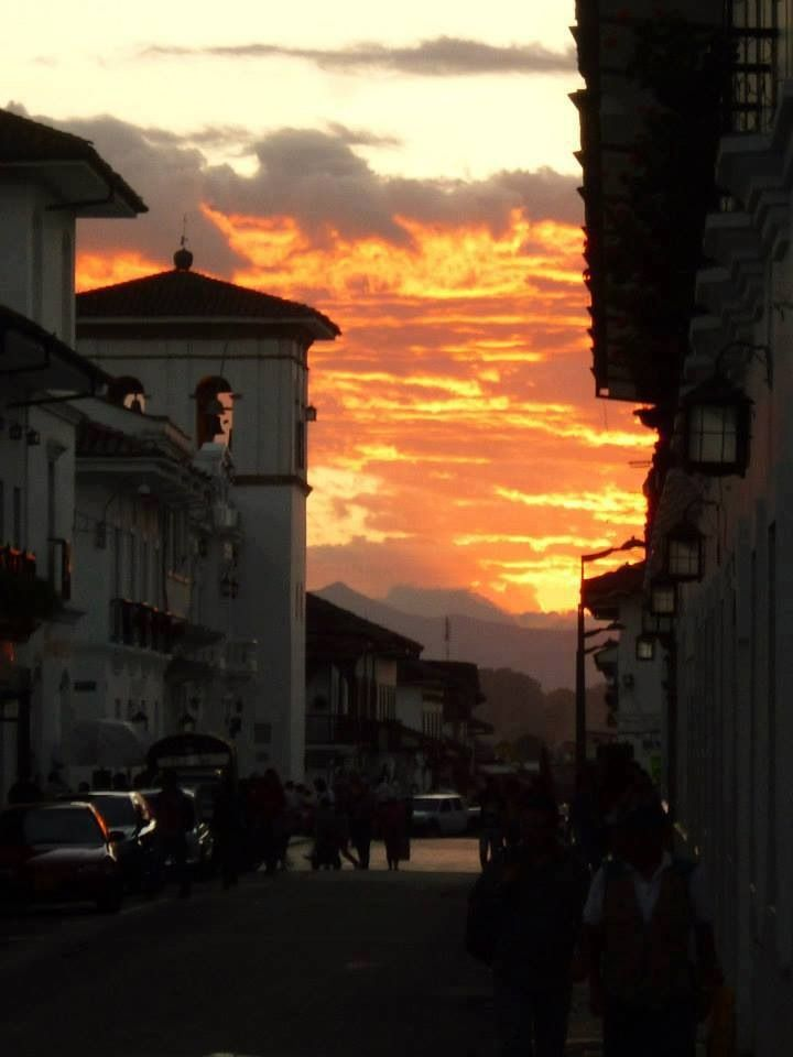 Popayán, Cauca - Colombia