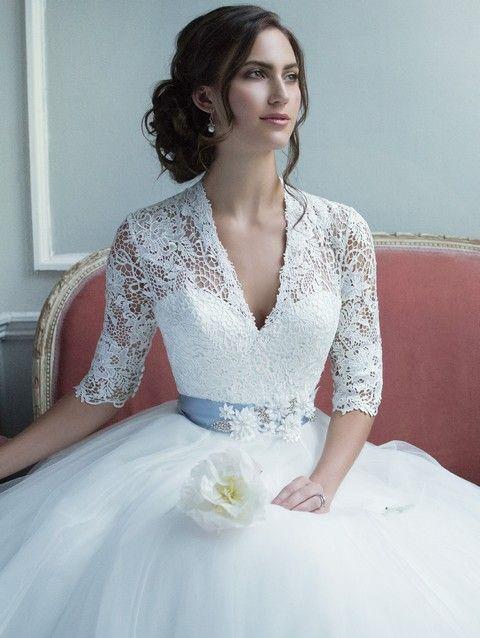 Svadobné šaty svadobny salon valery (4)