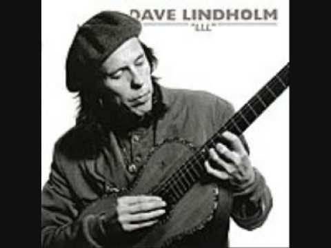 Dave Lindholm - Annan kitaran laulaa vaan
