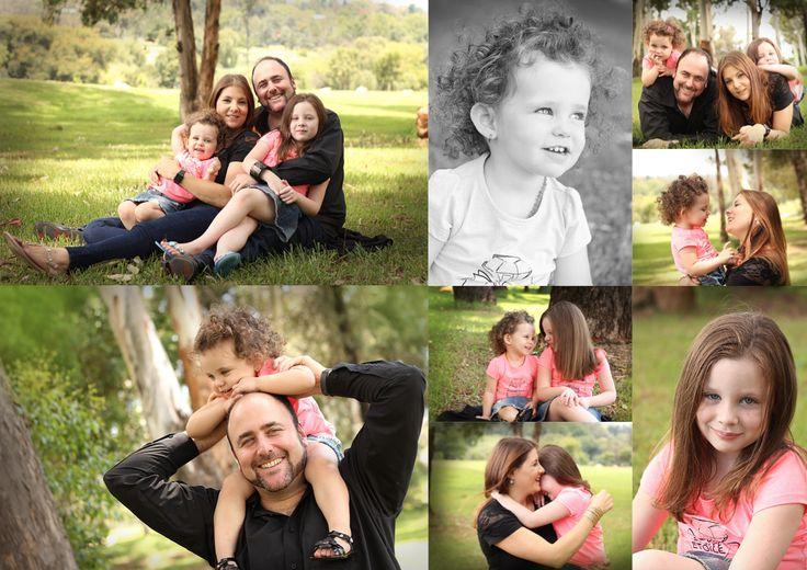 Outdoor Family Fun!