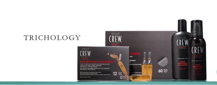 Products | American Crew/Verven-Haar Reparatie