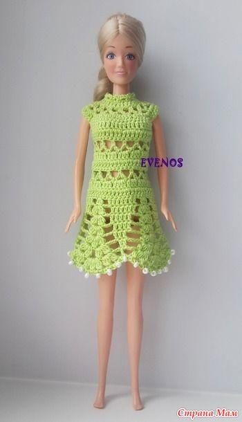 Барби мама, так моя дочь зовет эту куклу Здравствуйте Страномамочки. Продолжаю длиннопост с обновочками для кукляхи. (предыстория тут http://www.stranamam.ru/